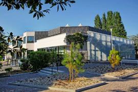 Atlantia congress centre